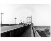 Triboro Bridge 1940s  -  Queens, NY