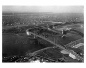 Triborough  Bridge 1939 Brooklyn, NY
