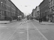 Union and Smith Streets, 1928