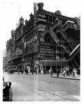 Vitagraph Theatre at Broadway & 44th Street - Midtown - Manhattan  1914