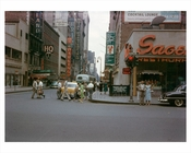West 49th St. 1958