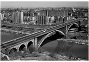 Washington Bridge (over Harlem River)