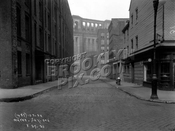 Water Street west from Jay Street, 1930