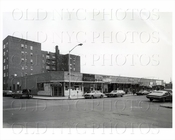 West 236th and Johnson Ave Bronx 1960s