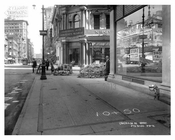 West 29th Street & Broadway - Midtown Manhattan - NY 1914