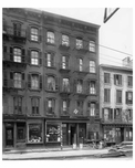 West 30th Street between 7th & 8th Avenues- Chelsea - Manhattan  1914