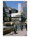 West 42nd Street 1950s