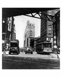 West 53 Street & 8th Avenue Manhattan 1935