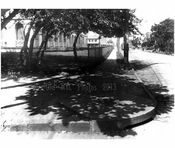 West side of West 21st Street, looking north from Surf Ave 1914