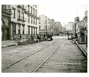 Willoughby Street 1914 - Fort Greene - Brooklyn NY