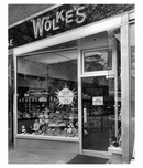 Wolkes Candy Shop 37th Ave