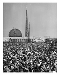 Worlds Fair 1938 - Flushing - Queens - NYC