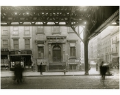 """YMCA"" at Broome Street 1916"