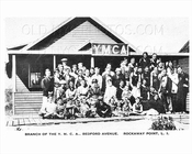 YMCA Bedford Avenue Breezy Point Rockaway Point 1925