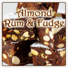 Almond Rum & Fudge Coffee
