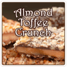 Almond Toffee Crunch Coffee