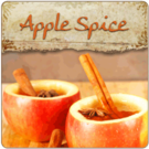 Apple Spice Flavored Tea