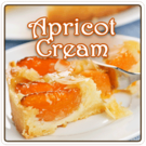 Apricot Cream Coffee