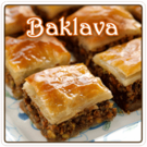 Baklava Coffee