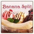 Banana Split Coffee