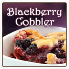 Blackberry Cobbler Coffee