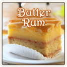 Butter Rum Decaf Coffee