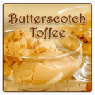 Butterscotch Toffee Coffee