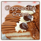 Cappuccino Cream Coffee