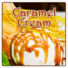 Caramel Cream Coffee