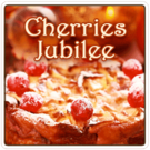 Cherries Jubilee Coffee