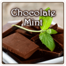 Chocolate Mint Decaf Coffee