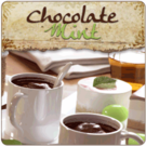 Chocolate Mint Scented Flavored Tea
