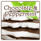 Chocolate & Peppermint Coffee