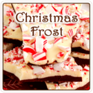 Christmas Frost Coffee