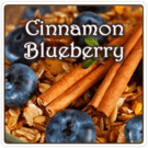 Cinnamon Blueberry Coffee