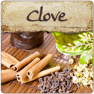 Clove Flavored Tea