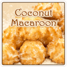 Coconut Macaroon Coffee