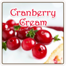 Cranberry Cream Coffee