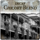 Decaf Chicory Cuvee