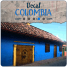 Decaf Colombia Supremo