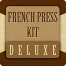 Deluxe French Press Kit