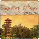 Emperor Ying's 'Feel Better Tea'