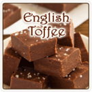 English Toffee Coffee