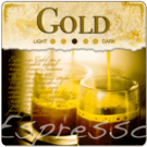 Espresso India Gold
