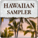 Hawaiian Coffee Sampler