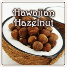 Hawaiian Hazelnut Coffee