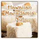 Hawaiian Macadamia Nut Coffee