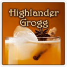 Highlander Grogg Coffee,
