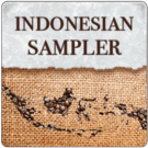 Indonesian Coffee Sampler
