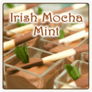 Irish Mocha Mint Coffee